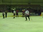 В Ачинске завершается открытое первенство по хоккею