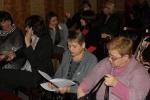В Назарово прошли зональные педагогические чтения