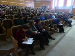 Руководство полиции встретилось с работниками Ачинского «НПЗ»