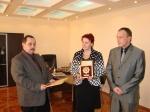 Предприятие Ачинского района вошло в золотую сотню России