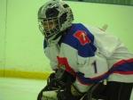 В Ачинске завершилось открытое первенство по хоккею с шайбой