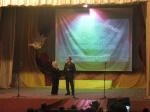 Члены общественных организаций инвалидов Назарово выступили в Ужуре