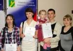 Пять молодых семей Ачинского района отметят новоселье