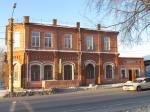 Ачинскому музею выделено ещё одно здание