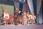 СЗАО «Ададымское» Назаровского района отмечает 80-летие