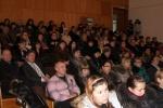 В Назарово обсудили социально-экономическое развитие города на  2010-2020 годы