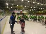 Юные Ачинские хоккеисты вновь стали лучшими