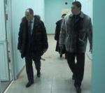 Ачинские мед. учреждения проинспектировал заместитель министра