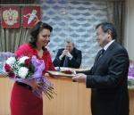 Лучший муниципальный служащий работает в Ачинске