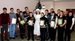 Спортсмены Ачинского района получили премии