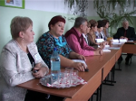 Боготольские педагоги учатся работать с одаренными детьми