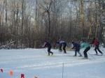 В феврале в Назарово пройдут спортивные игры среди предприятий