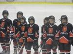 Ачинские хоккеисты стали третьими на Первенстве России