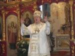 Митрополит Красноярский и Ачинский Пантелеимон посетил Шарыпово
