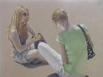 В Ачинске открылась выставка испанских художников