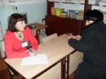 Специалисты соцзащиты Назарово проводят выездные консультации