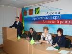 В Ачинском районе стартовал второй этап модернизации системы здравоохранения