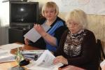 ТИК Назарово зарегистрировала партии