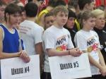 В Ачинске стартовал II этап Президентских состязаний