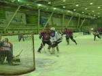 Закончился I этап Чемпионата Ачинска по хоккею с шайбой