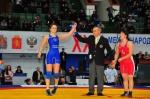 Анна Половнева вновь стала победителем Ярыгинского турнира