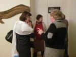 Сегодня в Ачинск прибыла делегация из национального музея Татарстана