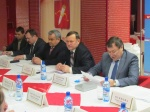 В Ачинске прошло заседание  Ассоциации западной группы муниципальных образований