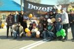 Ачинск выбран местом проведения VIII серии игр «МЕГА – DozoR»