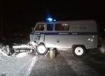 Боготольские полицейские устроили погоню за водителем-лихачем