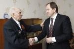 Благодаря ветерану поликлинику Назарово расширят уже в этом году