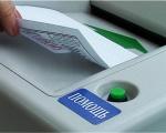В Ачинск поступили электронные аппараты для подсчёта «президентских» бюллетеней
