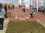 В Ачинске завершилось первенство Красноярского края по лёгкой атлетике