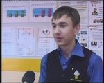 Ачинский школьник вошёл в сборную «самых умных» Красноярского края