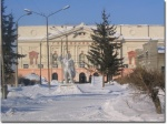 Ачинский Драматический театр готовится к приезду московских критиков