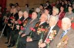 Совет ветеранов войны Ужурского района отмечает 25-летие