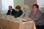 Министр социальной политики края приняла участие в форуме соцработников Назарово