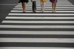 В Назарово появится освещение на пешеходных переходах