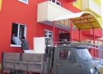 80 семей в Шарыпово получили ключи от новых квартир