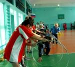 Самая спортивная семья Ачинского района живёт в посёлке Горный