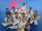 Юные ачинские бойцы вернулись с турнира победителями