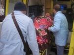 В Ачинский гемодиализный центр поступит автомобиль для перевозки больных