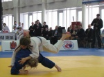 Ачинск завоевал серебро на Первенстве России по дзюдо