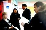 Строгий выговор и лишение премии получило руководство школы № 18 и главный теплотехник управления образования Ачинска