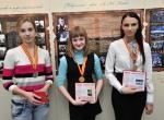 Ачинские художницы одержали победу на международном конкурсе