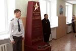 В полиции Назарово почтили память погибших сотрудников