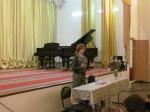 В Ачинск впервые в должности министра приехала Елена Паздникова