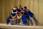 Сегодня ачинские танцоры выступят на ежегодном краевом конкурсе 14/25