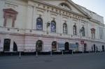Проект реставрации Ачинского драматического театра «разморозят»