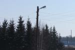 В посёлке Берёзовка Ачинского района станет светлее