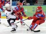 В Ачинск приехали лучшие хоккеистки России